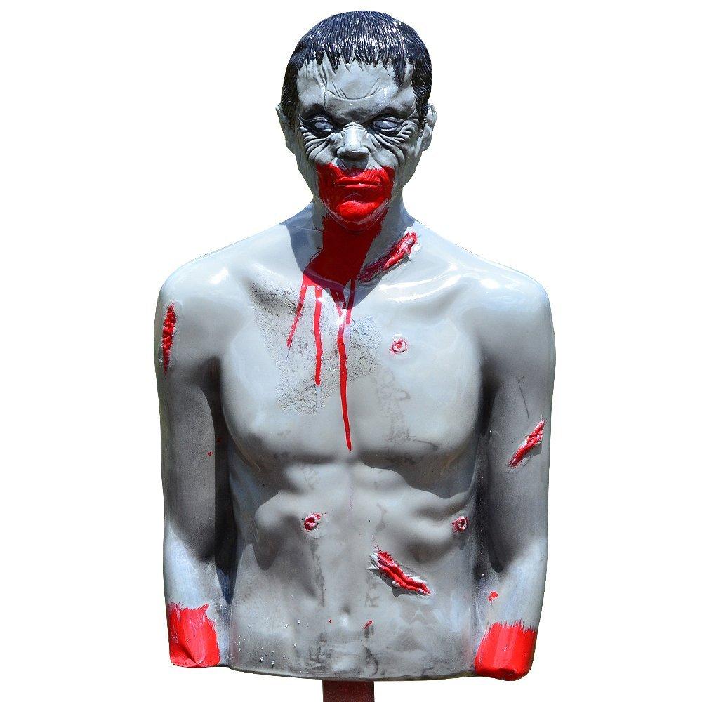 Bleeding Zombie Target