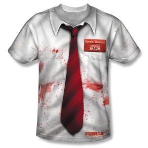 Shaun of the Dead Tee