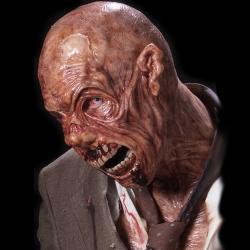 SPFX Zombie Mask
