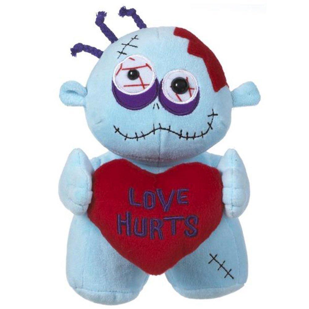 Valentine Zombie